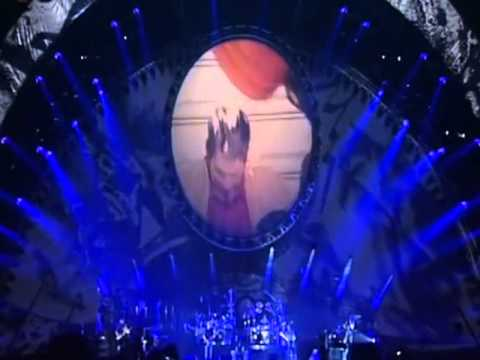 Pink Floyd - Brain Damage (P.u.l.s.e)