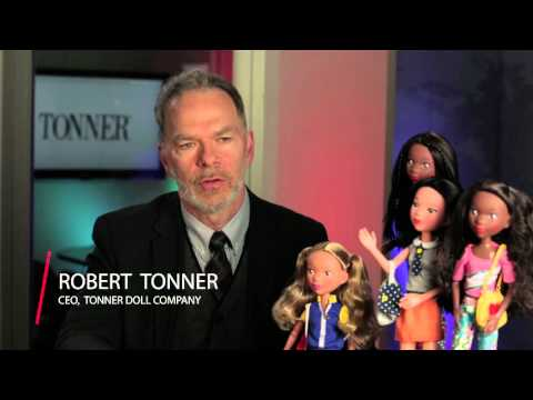 Tonner Doll Company and One World Doll Project Merger Announcement Video