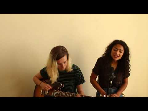 Dream a Little Dream of Me - (Cover) by Dana Williams and Leah Wellbaum of Slothrust