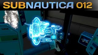 SUBNAUTICA [012] [PRAWN] [Erste Teile vom Exo Suit] [Let's Play Gameplay Deutsch German] thumbnail