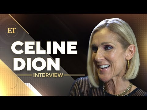 Celine Dion On René Angélil, Her Sons And Her New Tour! (Full Interview)