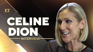 Celine Dion On René Angélil Her Sons And Her New Tour Full Interview