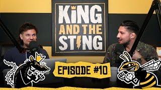Rocky vs. Rambo | King and the Sting w/ Theo Von & Brendan Schaub #10