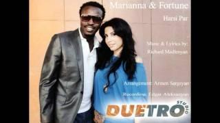 ( DUETRO ) Marianna & Fortune - Harsi Par