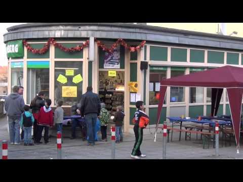 Martinimarkt Stuttgart-Ost und Gablenberg 6.11.2011