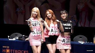 180729 구구단(gugudan) 세미나(SEMINA) 강남 굿바이 팬사인회 토크, 포토타임