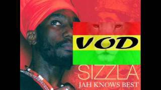 Watch Sizzla Real People video
