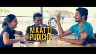 Neram - Pistah song KAROKE OFFICIAL