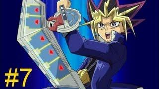 Yu-Gi-Oh The Sacred Cards Playthrough Deel 7 - DoronCrushcardTorrentialtributeToadMaster Strategie