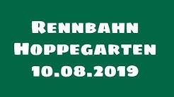 Rennbahn Hoppegarten 10.08.2019 Grand Prix Festival Meeting