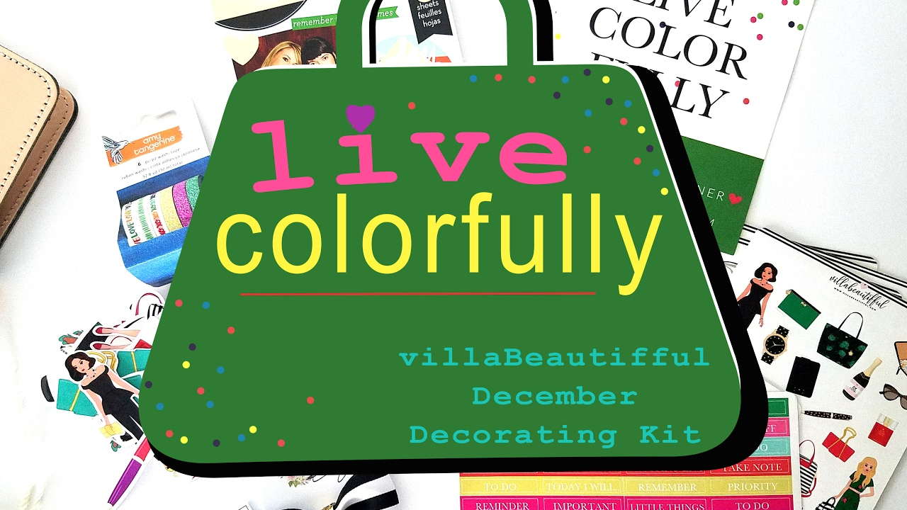 live colorfully everywhere with - photo #19