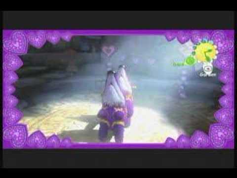 Viva Pinata Badgesicle Romance Dance Youtube