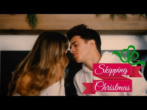 Brent Rivera - Skipping Christmas [Official Video] Mp3