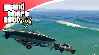 GTA V Online - BOB & TEUN IN EEN LOWRIDER! (GTA 5 Freemode, Roleplay)