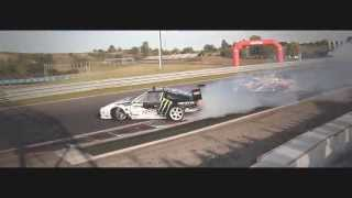 Monster Energy King of Europes Rd.7 - Hungaroring - PUZ Drift Team