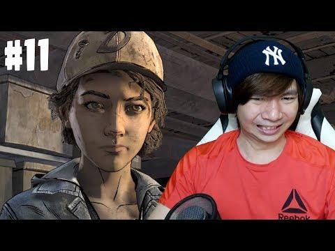 Misi Penyelamatan - The Walking Dead: The Final Season Indonesia #11