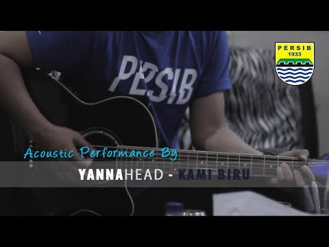 Yannahead - Kami Biru (acoustic performance)