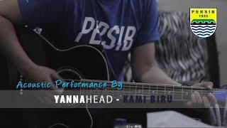 Yannahead - Kami Biru (acoustic performance)