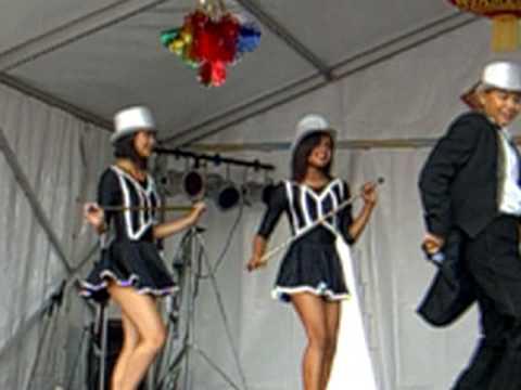 百老滙歌舞 Chinese Cabaret Dance