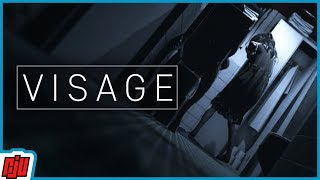 Visage Part 2 (Early Access Ending) | Indie Horror Game | PC Gameplay Walkthrough