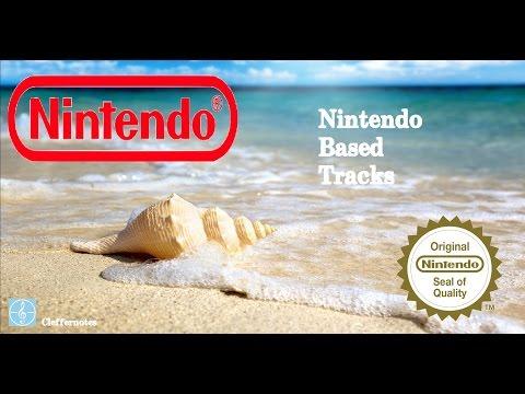Wii Sports Resort - 8 Bit Remix by ClefferNotes