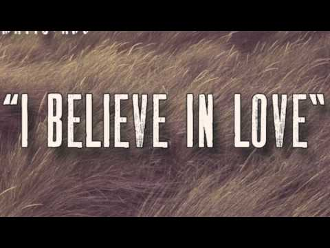 Matisyahu - I Believe In Love (Spark Seeker: Acoustic Sessions) EP