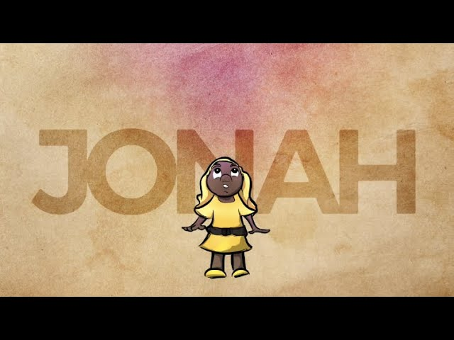 Jonah Episode 1 (Children's Story)