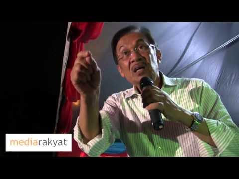Anwar Ibrahim Najib, Kamu Perdana Menteri, Apa Kamu Nak Janji Lagi?