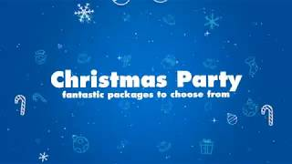 Christmas At Jump In Trampoline Park 2019