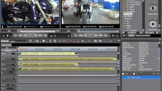 Возможности программы для обработки видео EDIUS 5(http://danilidi.ru/recomend/Panferov-Video-kurs-EDIUS.html Описание и возможности программы для видеомонтажа Edius., 2011-02-14T19:56:41.000Z)