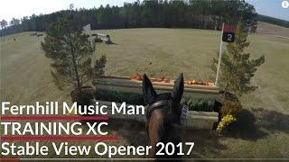 Stable View Aiken Jan. 15 2017 Season Opener
