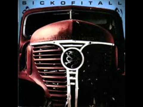 Sick Of It All - Built To Last (Full Album)