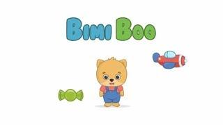 Мультфильм игра  для малышей  медвежонок  новые серии / Видео