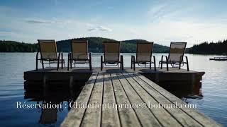Chalet à Louer Le P'tit Prince - Tremblant Laurentides Quebec Canada