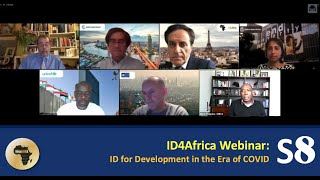 S8: Development Agencies Response - UNECA, ID4D, World Bank Group, CGD