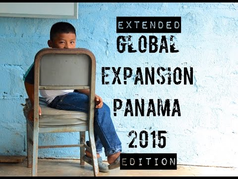 Global Expansion: Panama 2015 - Extended Edition