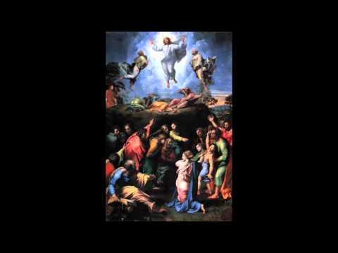 Golden WC2 Transfiguration