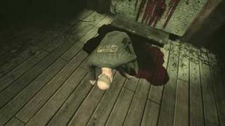 Saw: The Video Game, full walkthrough, Mission 6 - Jeff, Part 4\4