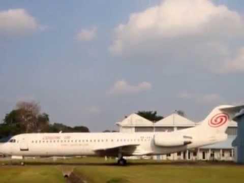 Seletar Airport Tribute