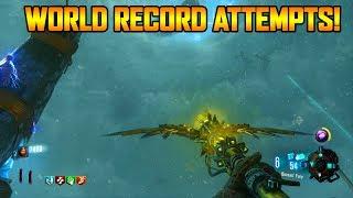ORIGINS SPEEDRUN WORLD RECORD ATTEMPTS! thumbnail