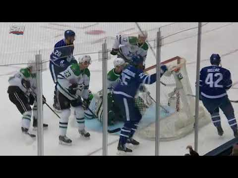 Dallas Stars vs Toronto Maple Leafs - March 14, 2018 | Game Highlights | NHL 2017/18