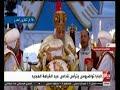 الآن| قداس عيد القيامة المجيد من الكاتدرائية المرقسية