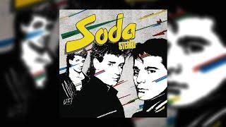 Soda Stereo - Soda Stereo (1984) (Álbum Completo)