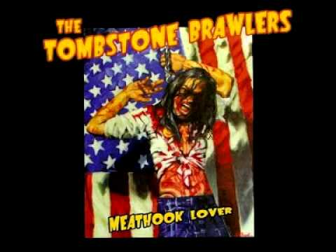 The Tombstone Brawlers - Folsom Prison Blues (Johnny Cash Psychobilly Cover)