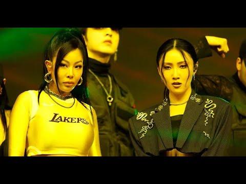 [AB] 제시 Jessi - 눈누난나 NUNUNANA 커버댄스 Dance Cover