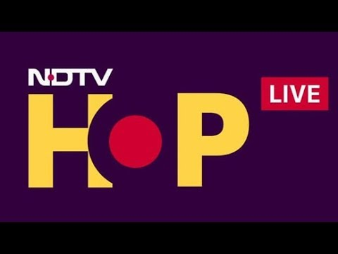 'NDTV HOP': World's First, Live Channel Only For Mobile Phones