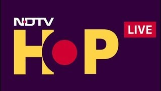 Gambar cover 'NDTV HOP': World's First, Live Channel Only For Mobile Phones