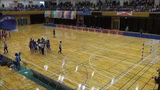 第44回日本ハンドボールリーグ