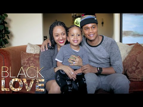 How Parenthood Changed Cory Hardrict and Tia Mowry-Hardrict's Relationship   Black Love   OWN
