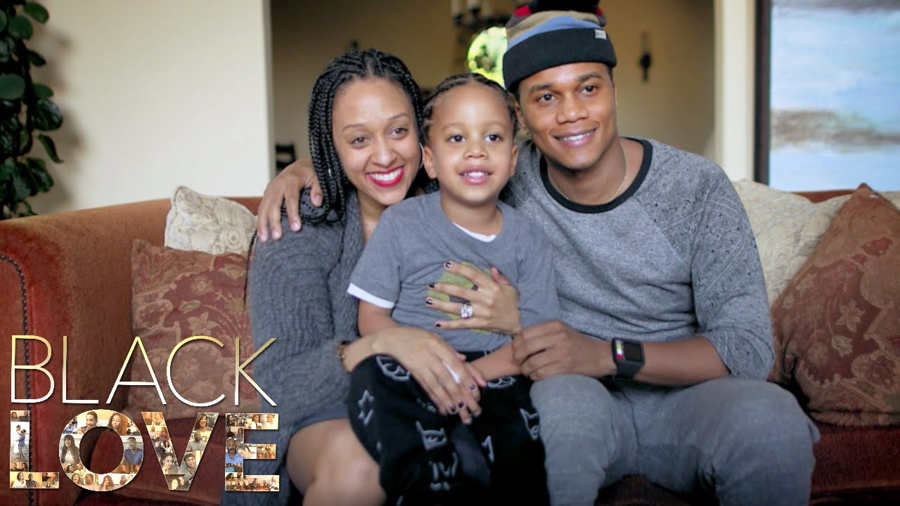 How Parenthood Changed Cory Hardrict And Tia Mowry Hardrict S Relationship Black Love Own Youtube
